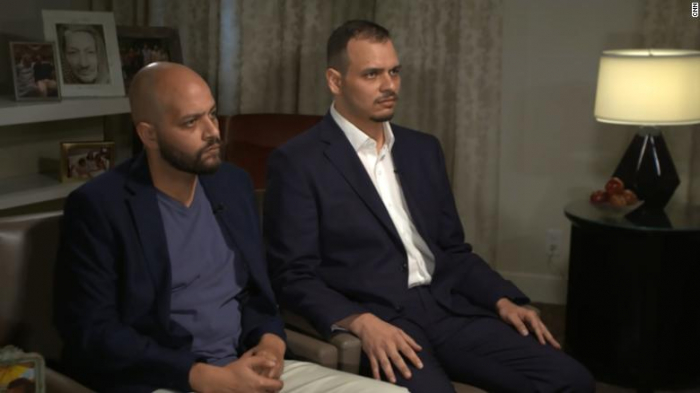 Khashoggi sons issue emotional appeal for the return of their father