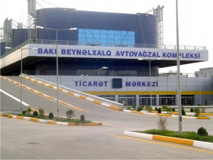 Bakı-Xarkov-Kiyev avtobus reysi bağlanıb