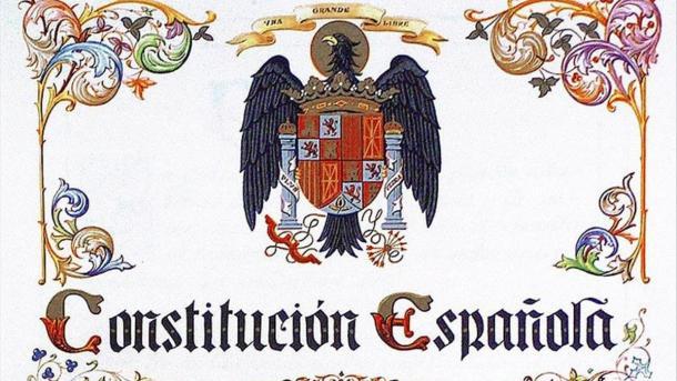 """De """"La Pepa"""" a 1978: Las siete constituciones españolas"""