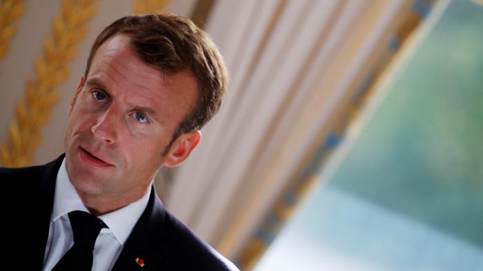 Macron wants