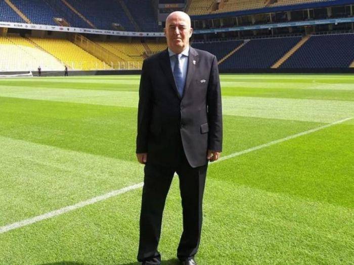 UEFA Nations League: Aserbaidschans Schiedsrichter für Spiel Moldawien- Luxemburg beauftragt