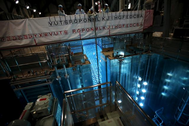 Japan approves extension for reactor similar to Fukushima units that melteddown