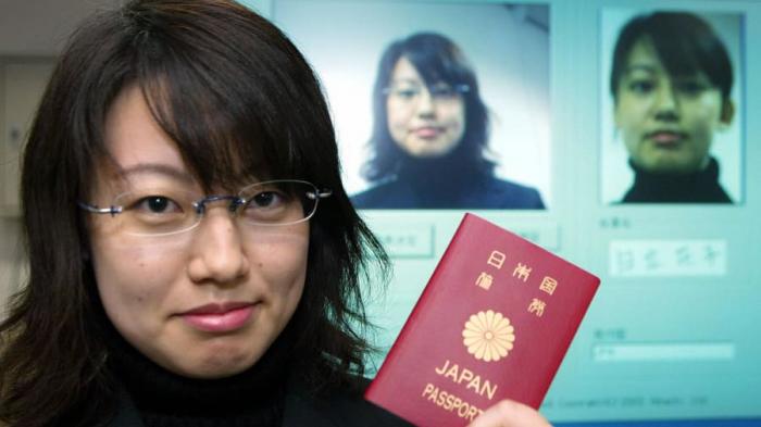 Henley Index: Japanese passport now world