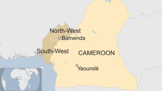 Cameroon kidnap: Bamenda students freed