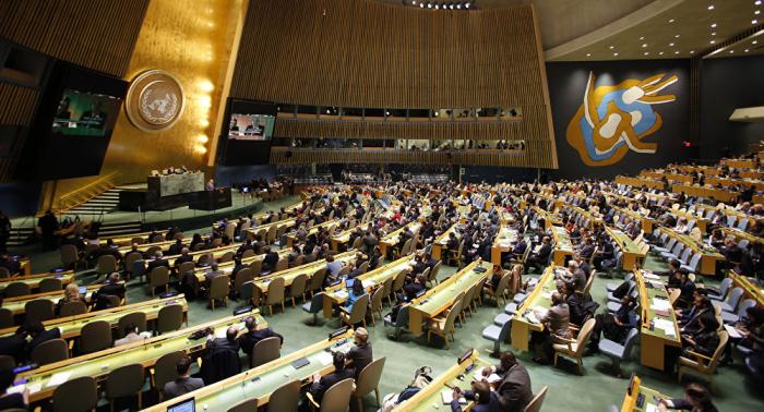 Russland legt Resolution gegen Verherrlichung des Nationalsozialismus vor