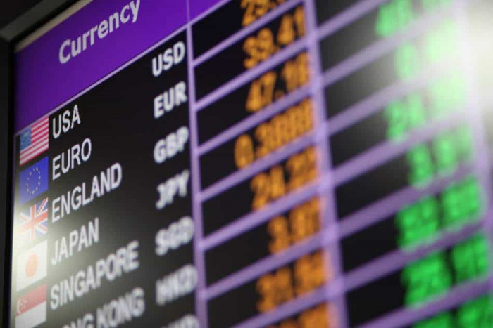 How are currency exchange rates determined? - iWonder