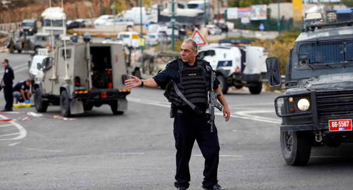 Disturbios en Cisjordania por el rezo de miles de judíos en la tumba de José