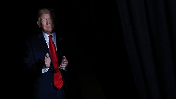 Im Kulturkampf ist Trump nicht zu schlagen