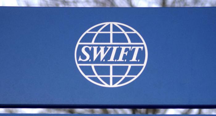 Sanktionen gegen Iran: Swift beugt sich dem US-Druck