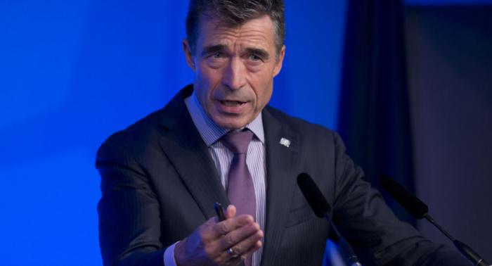 Beziehungen zu Russland: Ex-Nato-Chef gibt Weißrussland einen Ratschlag