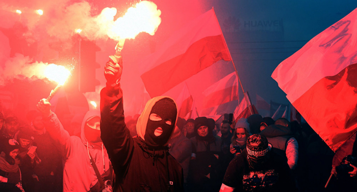 Polen: Behörde verbietet Nationalistenmarsch am Unabhängigkeitstag