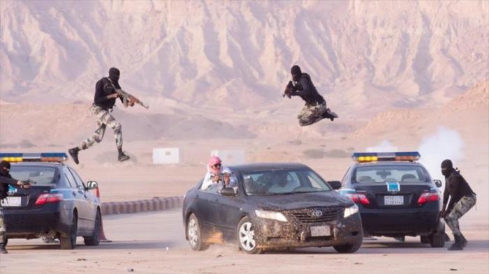 Informe: Batallón de la muerte asesina a opositores de Bin Salman