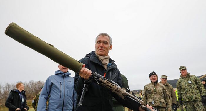 Rückverlegung marsch! Die Nato hat Russland in Norwegen geschlagen
