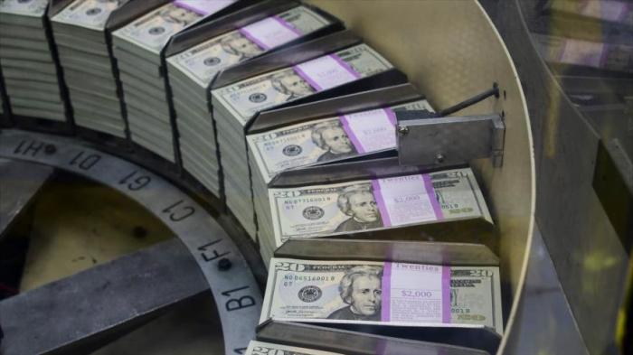 Dólar se deprecia frente al euro tras legislativas de EEUU