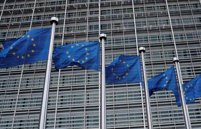 EU-Kommission erwartet weniger Wachstum für Euro-Zone und Deutschland
