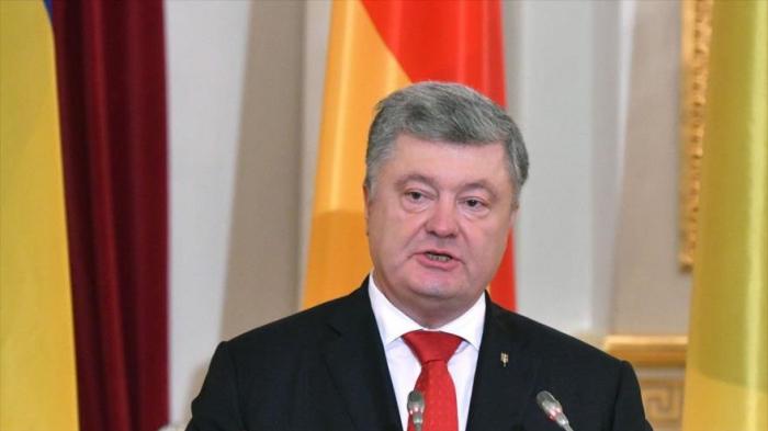 Ucrania amenaza con prisión a rusos que viajen a Crimea