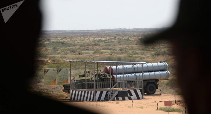 Nach S-300-Lieferung: Sind erfolgreiche Attacken Israels gegen Syrien möglich?