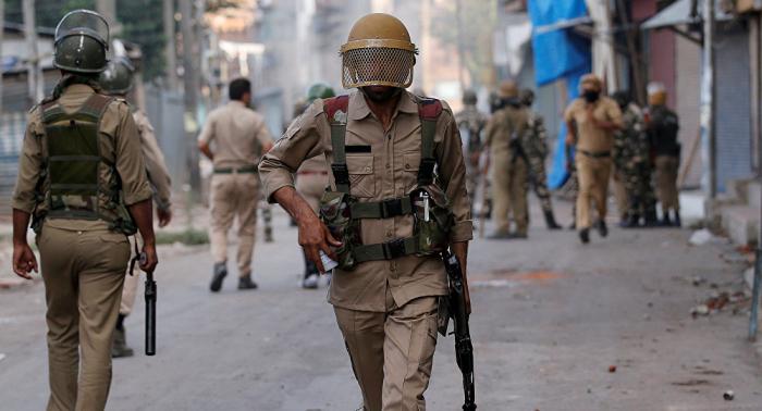 Varios muertos por un ataque de insurgentes en el centro de la India