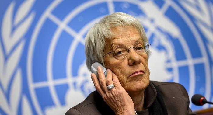 Kosovo-Anerkennung: Reue der Ex-Chefanklägerin in Den Haag kommt zu spät – Experte