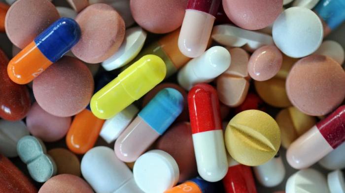 Privater Online-Handel mit Medikamenten boomt