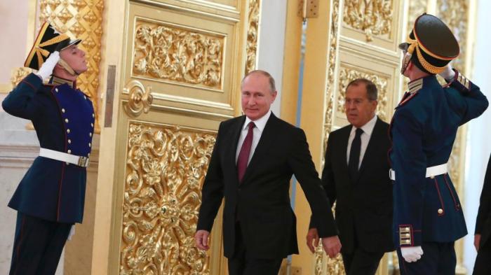 Was bezweckt Putin?