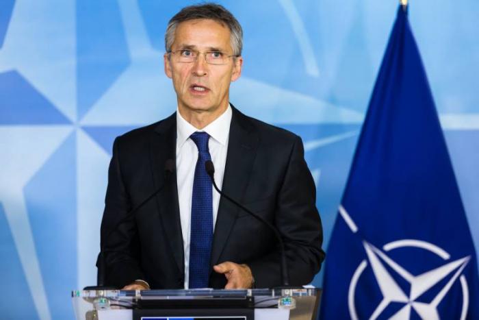NATO-dan Liviyadakı əməliyyatlarla bağlı etiraf