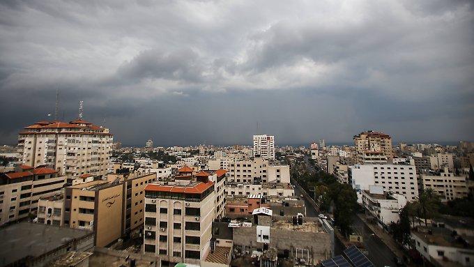 Israel tötet sechs militante Palästinenser