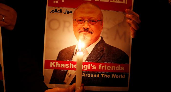La prensa desvela las últimas palabras de Jamal Khashoggi