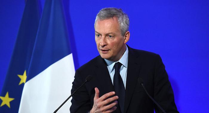 """""""Europa muss ein Empire werden"""": Paris wartet auf Berlins Antwort – Handelsblatt"""