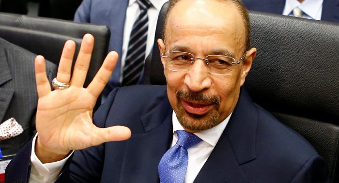 Baldiges Ende für Opec? Ölminister kommentiert Medien-Spekulationen