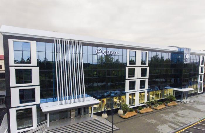 President Ilham Aliyev inaugurates administrative building of E-Government Development Center
