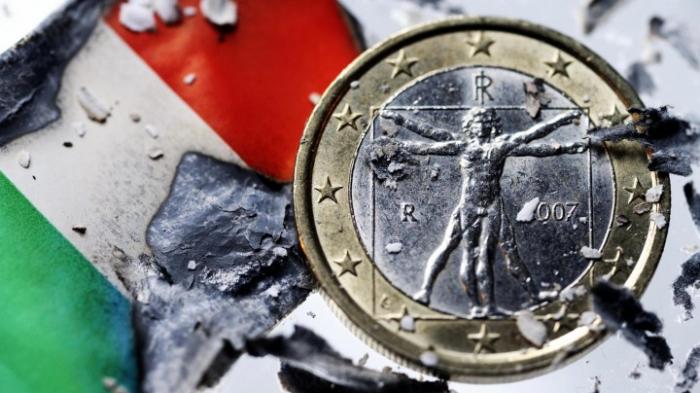 Haushaltsstreit mit Italien: EU-Frist läuft ab