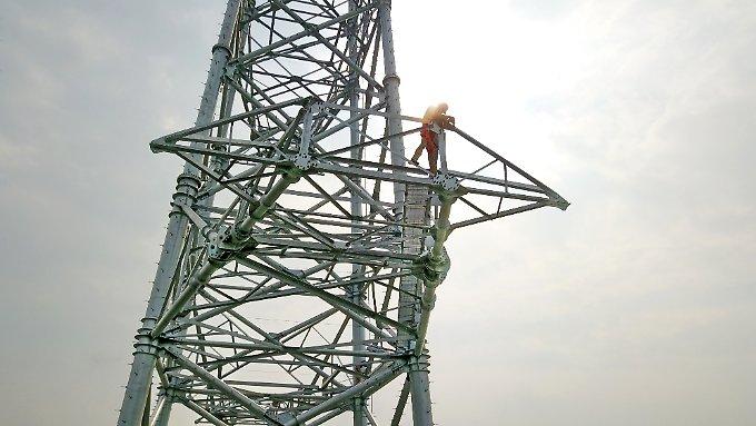 Energiebedarf könnte 50 Prozent steigen