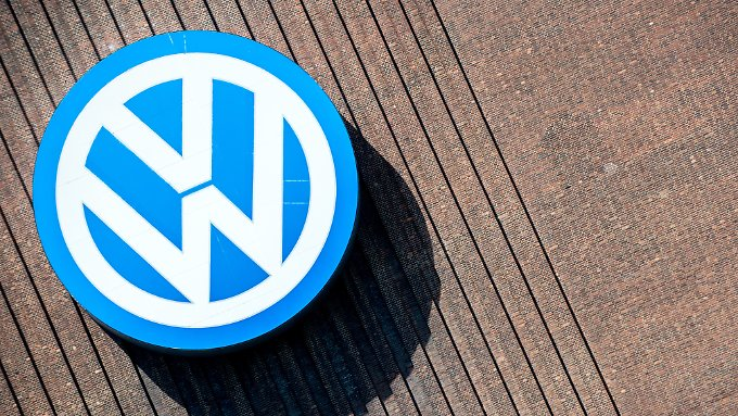 VW droht Klagewelle von Großkunden
