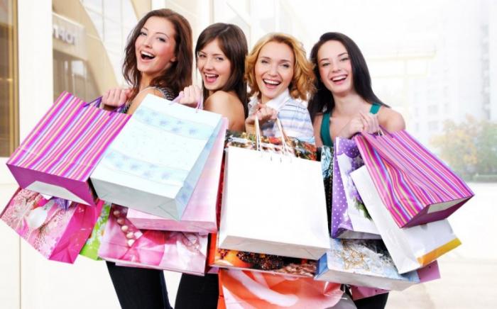 Baku ist die beste Stadt für Shopping russischer Touristen
