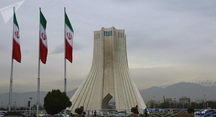 Wegen US-Sanktionen: Wintershall stellt Arbeit im Iran ein