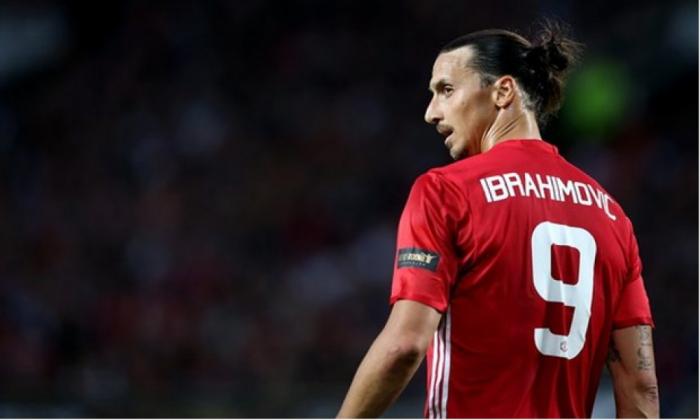 Ibrahimovic in nordamerikanischen Profiliga MLS gewonnen