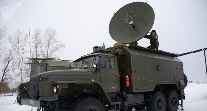 Diese Technologie verbessert Funkqualität in russischer Armee