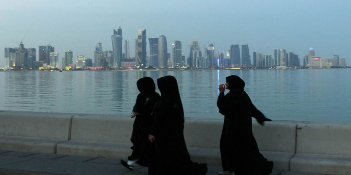 Gender and the Arab city - OPINION