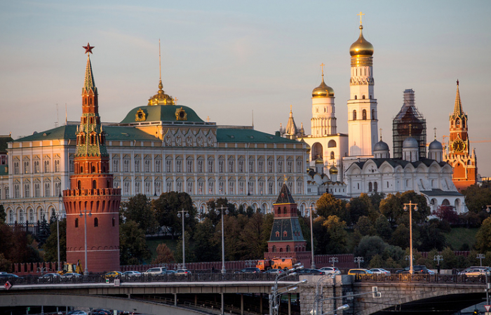 Any new US sanctions against Russia will harm ties, says Kremlin