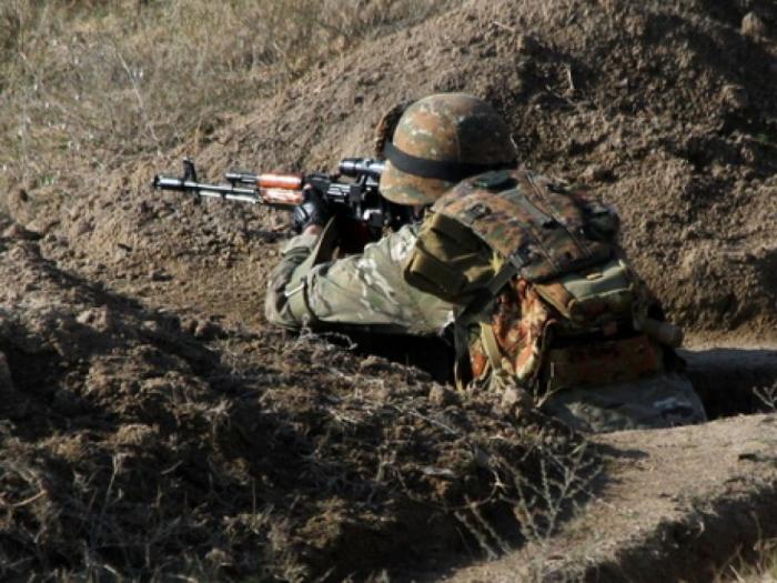 Waffenpause von Streitkräften Armeniens tagsüber 29 Mal gebrochen