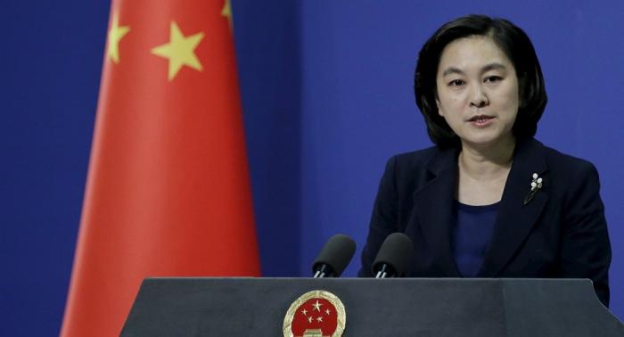 China asegura que nunca ha sido una amenaza para la Unión Europea