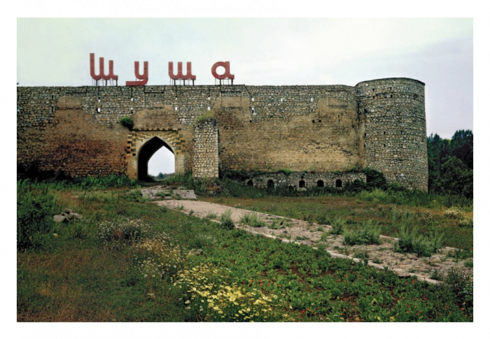 La communauté azerbaïdjanaise du Karabakh a condamné la visite de Sahakian en France