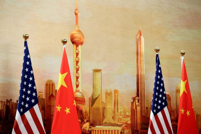 Regierungskreise - China reagiert auf US-Forderung nach Reformen beim Handel