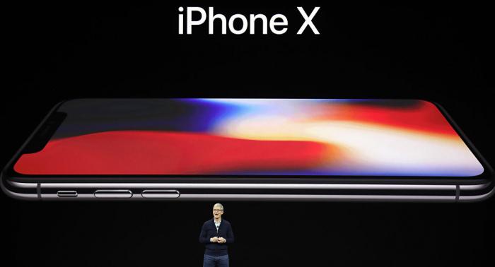Gefährliches Update? iPhone X explodiert – FOTOS