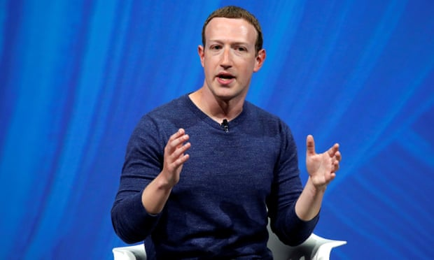 Facebook reportedly discredited critics by linking them to George Soros