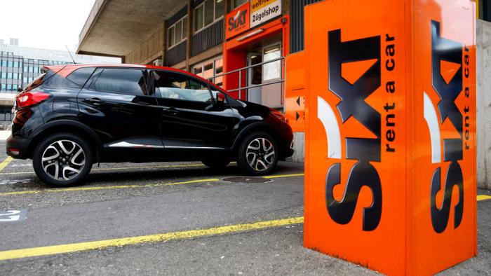 Autovermieter Sixt baut auf Wachstum in den USA