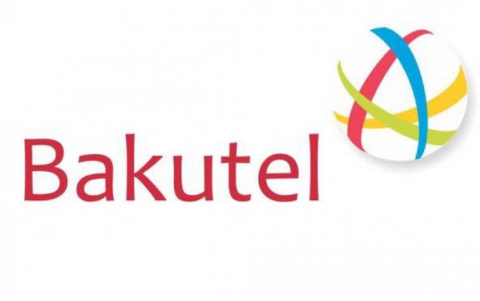 Le 24e Salon international « Bakutel 2018 » se tiendra le mois prochain