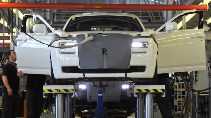 Deutsche Unternehmen planen mit Worst-Case-Brexit