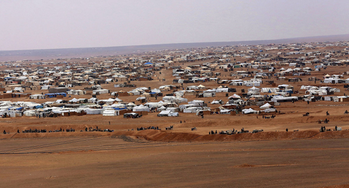 Rusia responsabiliza a EEUU de la catástrofe humanitaria en el campamento sirio de Rukban